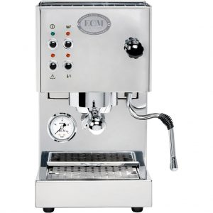 Koffieapparaten Espresso Halfautomatisch